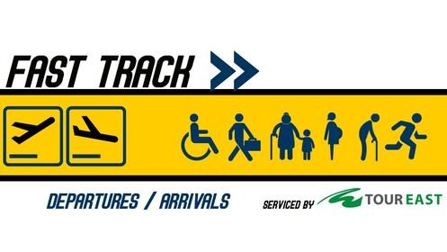 VIP Fast-Track Service: Bangkok Suvarnabhumi Airport (BKK)
