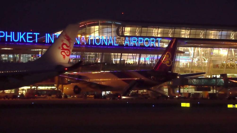Show item 1 of 7. VIP Fast-Track Service: Phuket Airport (HKT)