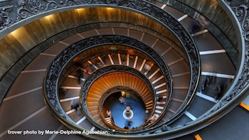 Skip the Line: Vatican Museums Tickets with Hosted Entry