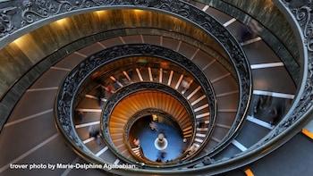 Billet d'accès prioritaire : laissez-passer pour les Musées du Vatican avec...