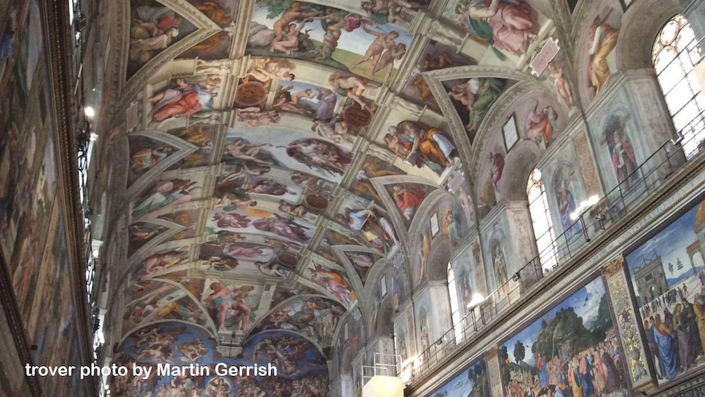 Ver elemento 3 de 10. Skip the Line: Vatican Museums Tickets with Hosted Entry