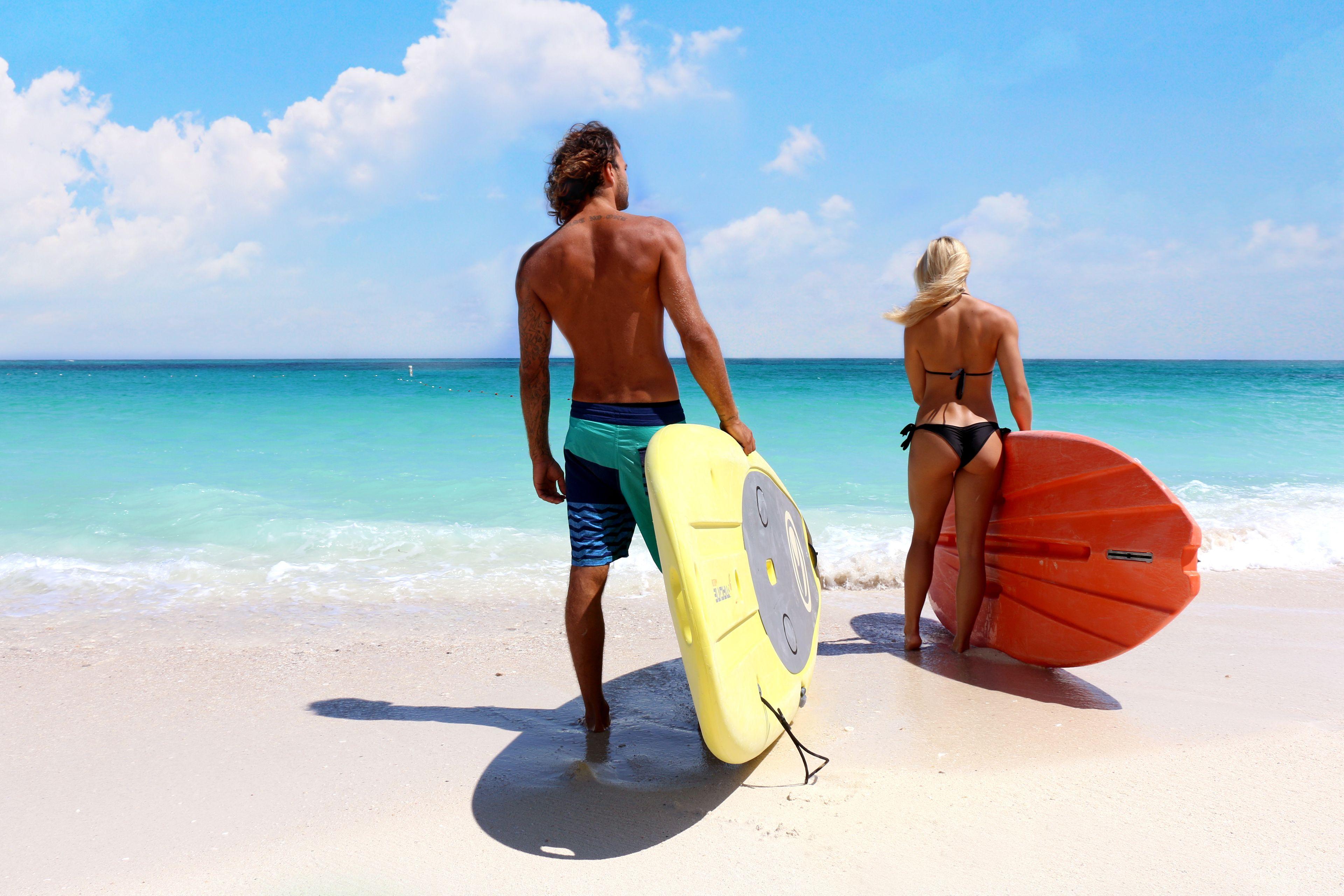 Escursione in giornata da Miami a Bimini (Bahamas) con il traghetto ad alta...