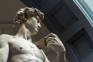 Skip the Line 'David' at the Accademia & Uffizi Express Tour