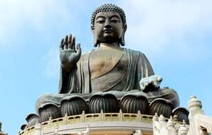 Lantau Enlightenment Afternoon Tour