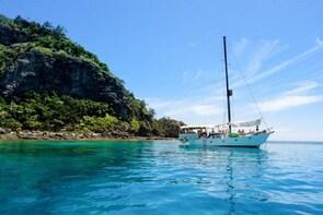 Seaspray Day Sailing Adventure