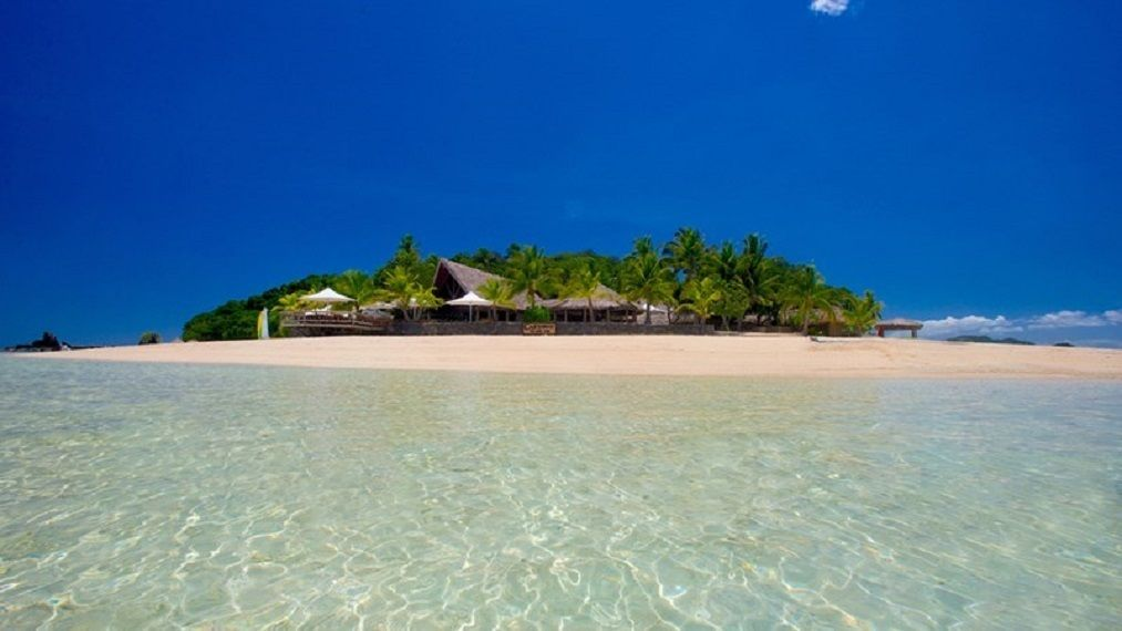 Full-Day Castaway Island Resort Cruise