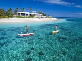 Full-Day Malamala Beach Club Cruise & Beach Club Access