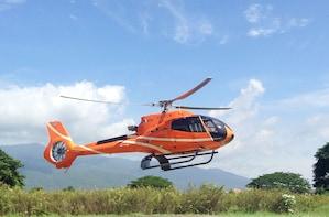 Phuket Helicopter Tours