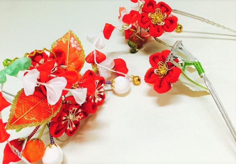 Show item 11 of 11. Kimono for your lovely kids in Hokkaido