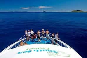 South Sea Island Combo Cruise