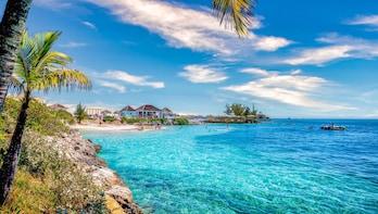 Strandausflug nach Pearl Island mit Mittagessen