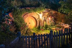Hobbiton Film Set Tour departing Rotorua