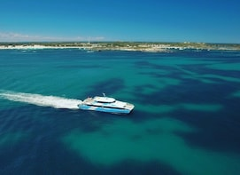 SeaLink Rottnest Island - Same Day Return Ferry