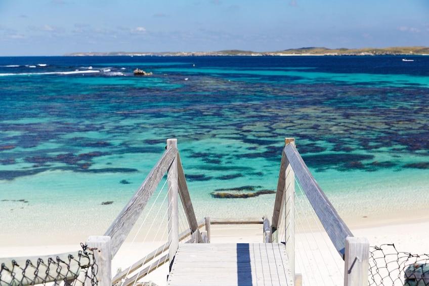 Show item 4 of 4. SeaLink Rottnest Island - Same Day Return Ferry