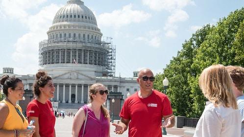 The Washington D.C. Sightseeing Flex Pass