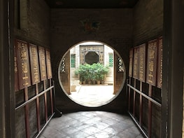 New Territories Heritage Tour in Hong Kong