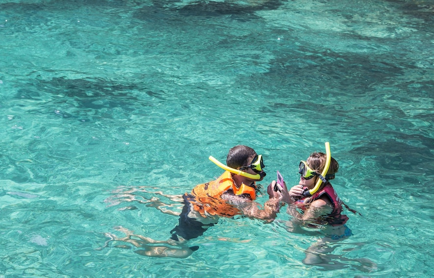 Show item 10 of 10. Phi Phi & Khai Nai Islands Full-Day Tour by Speedboat
