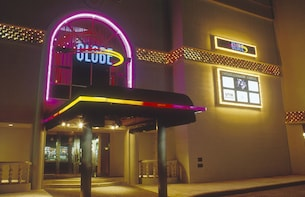 Globe Guam Nightlife