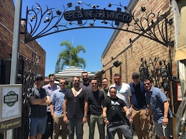 Southern Sessions Brisbane Suburbs Full-Day Brewery Tour