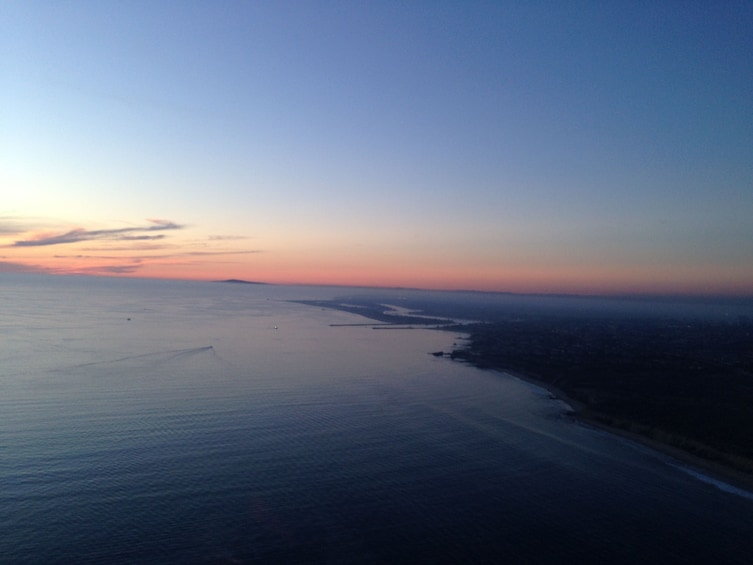 Show item 2 of 10. Newport Beach Helicopter Tour