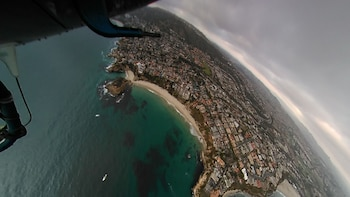Laguna Beach Helicopter Tour