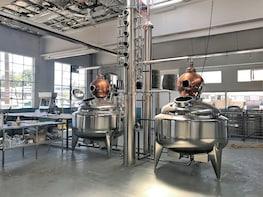 Explore the Eugene Distillery Trail