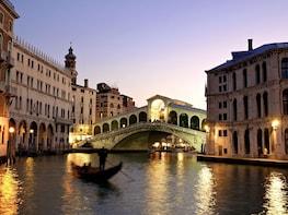 Venice Day Trip from Bergamo
