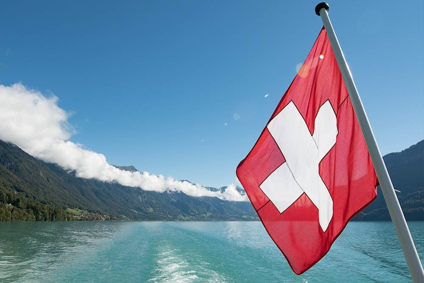 Apri foto 1 di 8. Interlaken & the Swiss Alps Day Trip from Milan