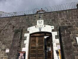 Napier Prison Self Guided Audio Tour