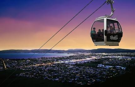 Skyline Rotorua old brand night Gondola view (2).jpg