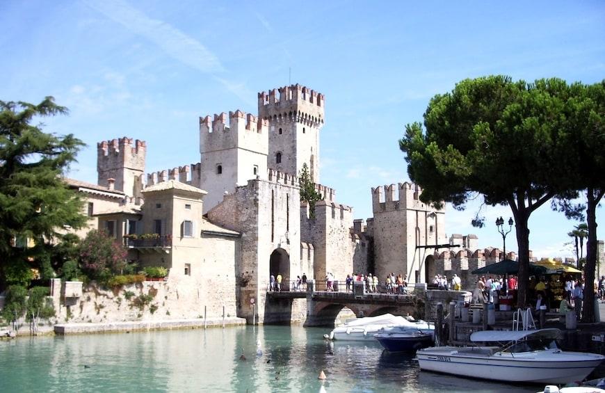 Verona & Sirmione Day Trip from Bergamo