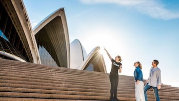 Cargar ítem 3 de 10. Go Sydney Explorer Pass: 3, 4, 5 or 7 Tours & Attractions
