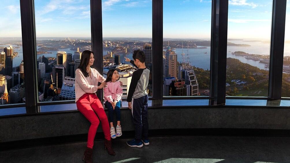 Go Sydney Explorer Pass: 2, 3, 4, 5 or 7 Tours & Attractions