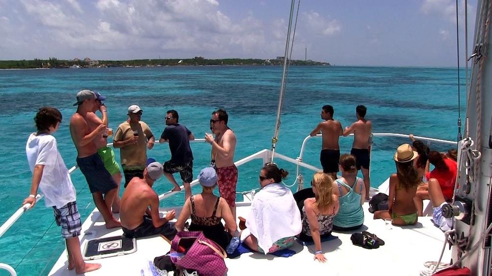 Show item 5 of 8. 2 for 1: Chichen Itza & Catamaran to Isla Mujeres