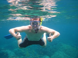 Snorkel Captain Cook Monument (Kealakekua Bay)-Afternoon