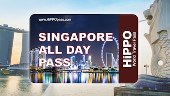 The Singapore All Day Pass