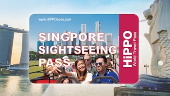 The Singapore Sightseeing Pass