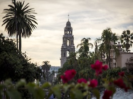 Balboa Park: Visit Amazing Museums and More!