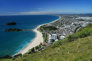 Mount Maunganui Self-Guided Audio Walking Tour