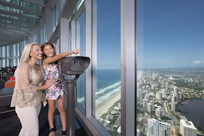3 Day Ticket SkyPoint Observation Deck