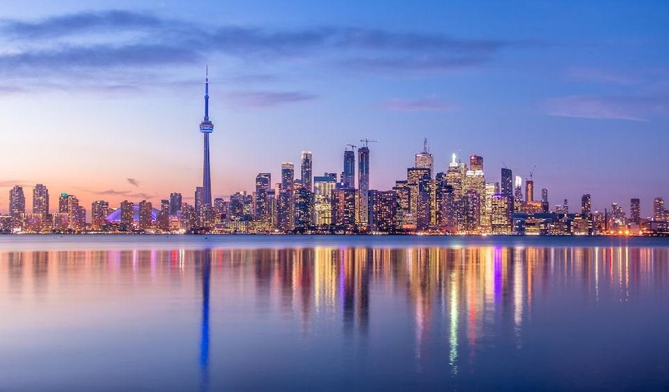 Night on Toronto Tour
