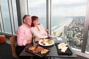 SkyPoint Observation Deck & Dine