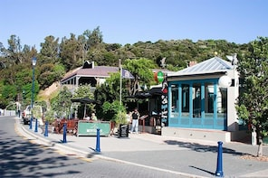 Akaroa Self Guided Audio Tour
