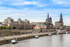 Full-Day Trip from Prague to Dresden (Germany)