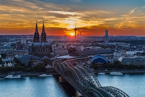 Cologne & Monschau