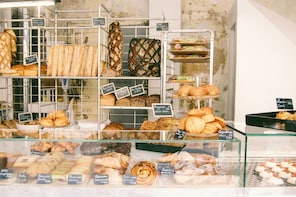 Auténtico tour gastronómico para grupo pequeño por el canal Saint-Martin de...