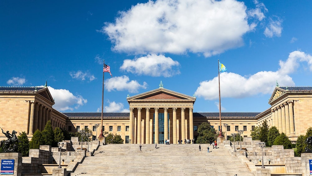 Go Philadelphia All-Inclusive Pass: 35+ Attractions & Tours