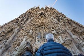 Skip-the-Line Sagrada Família Fully Guided Tour