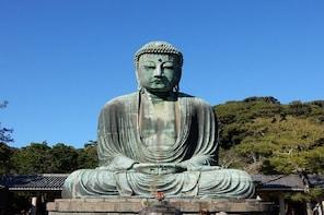 1 Day Kamakura and Enoshima Bay Bus Tour