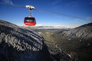 Ski To Sky Adventure Tour